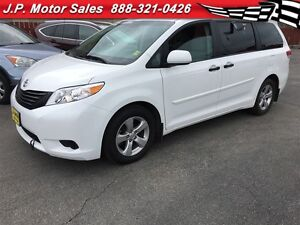 2014 Toyota Sienna Automatic, Only 43, 000km