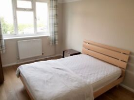 Double bedroom in newly refurbished house