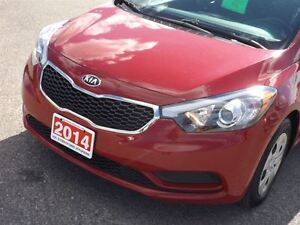 2014 Kia Forte 1.8L LX | ONLY 53K! | BLUETOOTH | CRUISE | Stratford Kitchener Area image 6