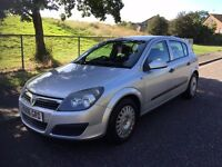 2006 VAUXHALL ASTRA 1.6 LIFE, PETROL, MANUAL, 5-DOOR HATCHBACK**NEW MOT**61,000 MILES**DRIVES GREAT