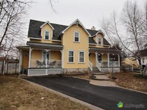 492 500$ - Maison 2 étages à vendre à Otterburn Park