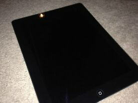 Ipad 4th Generation 64Gb Wi-Fi only (Condition A) **unboxed**