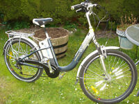 windsor powacycle electric bike