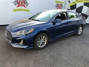 2018 Hyundai Sonata GL, Automatic, Heated, Bluetooth