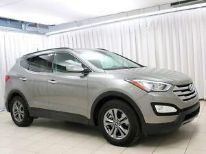 2016 Hyundai Santa Fe SPORT AWD SUV w/ BLUETOOTH, HEATED SEATS/S