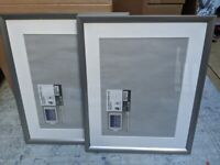 Four (4) Large Picture / Poster Frames