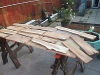 lots and of timber for sale although some Yew as gone