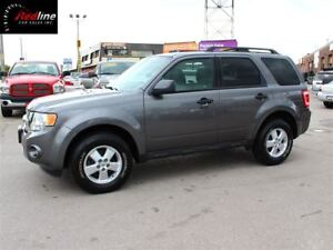 2010 Ford Escape XLT Low KM'S