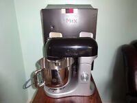 Kenwood KMix food mixer.
