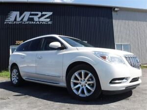2015 Buick Enclave AWD - FULL - Cuir - Toit - GPS - DVD - Mags 2