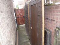 shed 7x5 no floor