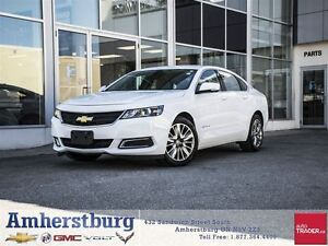 2014 Chevrolet Impala LS - REMOTE START, CRUISE CONTROL!