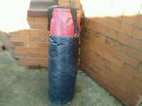 Punch bag free to good home