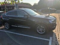 BMW X4 xLine 5dr for sale - low mileage, low price, many extras, excellent condition