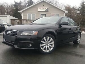 2012 Audi A4 2.0T Biggest/Fastest/Most Powerful Car in CLASS