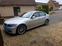 Bmw 320d e90 may swap