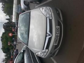 Astra twinport convertible 18i Design. leather interior full spec..quick sale...1800 pounds