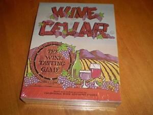VINTAGE WINE CELLAR GAME Windsor Region Ontario image 1