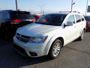 Dodge Journey SXT 2014 V6/TOIT/PLAN OR 5/100