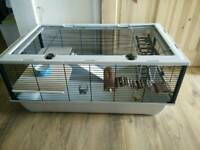 Large hamster/ rodent cage