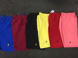 New polo ralf Lauren shorts s to xxl