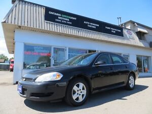 2010 Chevrolet Impala 1 owner,loaded,certified