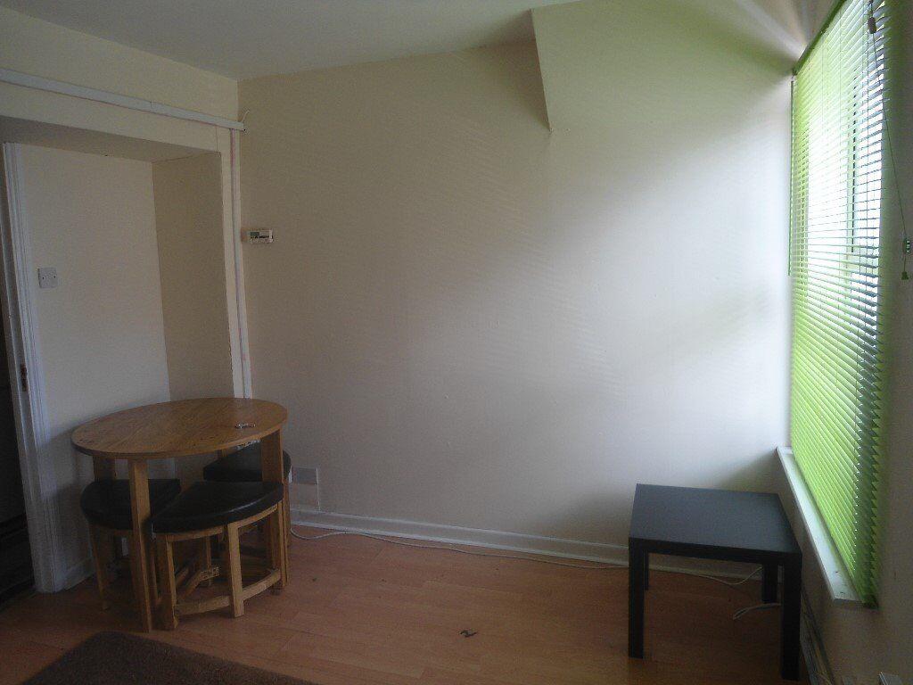 ONE BEDROOM GROUND FLOOR FLAT SOUTH LUTON
