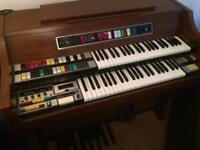 Lowrey Organ
