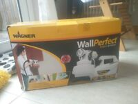 PAINT SPRAY SYSTEM Wagner WallPerfect W-665 I-Spray HVLP Paint Spraying System