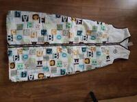 John Lewis Child growbag/sleeping bag