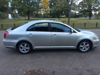 2003 Toyota Avensis 1.8 Auto VVT-i T3-X 5dr Automatic HPI Clear @07445775115