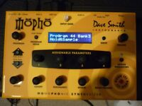 DSI - Mopho - Monophonic Synth Module