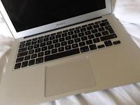 MacBook Air 13inch 2013 mint 128gb ssd i5 boxed