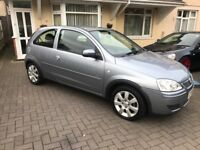 Corsa 1.2 ONLY 62k! Drives superb! Not Clio polo micra ford Kia Peugeot Honda citreon