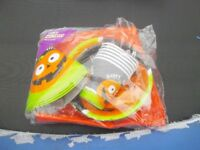BRAND NEW HALLOWEEN PARTY PACKS £3 EACH