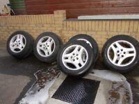 landrover discovery alloy wheel