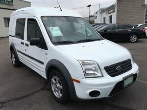 2011 Ford Transit Connect NO ACCIDENTS | DUAL SLIDING DOORS Kitchener / Waterloo Kitchener Area image 8