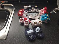 Baby boys designer socks 0-12 months