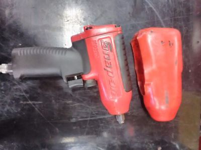 snap on 3/8 impact wrench mg325