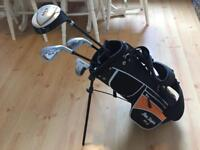 Ben Sayers age 5-8 golf clubs