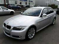 BMW 3 Series 320i, 2009, LCI, Business Edition, Low Milage, Very good condition