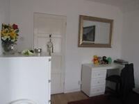 Double room £425 including bills- quiet room