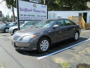 2009 Toyota Camry HYBRID EXCELLENT CONDITION