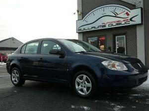 2009 Pontiac G5 Pursuit 97 000km!!! cobalt focus civic corolla s