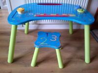 Friendly Child Size Desk