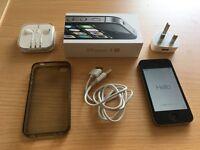 Sim free iPhone 4s 8 GB