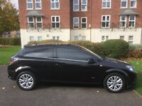 Vauxhall Astra SRI 1.6 Petrol 12 Months MOT 3dr Great Condition