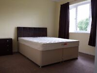 Double room, short let