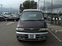 2005 N MAZDA BONGO 2.5 B2500 1d AUTO 116 BHP **** GUARANTEED FINANCE ****