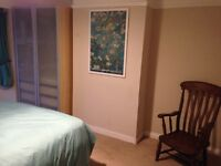 FEMALE only please. Lovely double room in semi detached house in Crosby, L23
